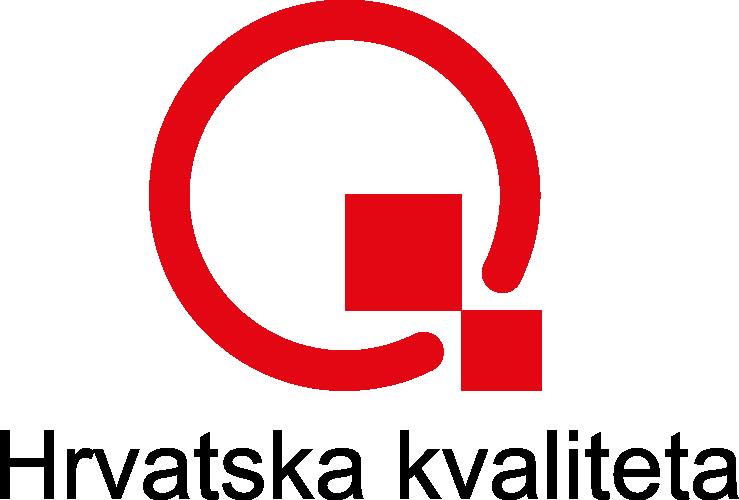 Hrvatska Kvaliteta logo